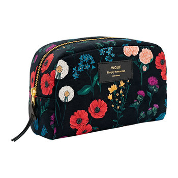 Blossom Cosmetic Bag