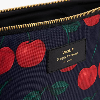 Cherries Laptop Case