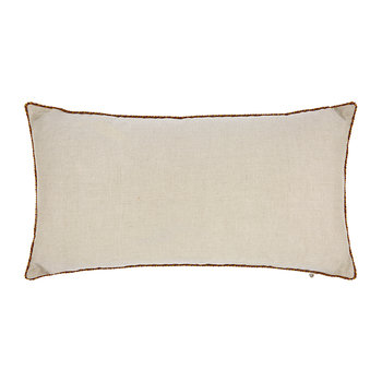 Pheasant Lumbar Pillow