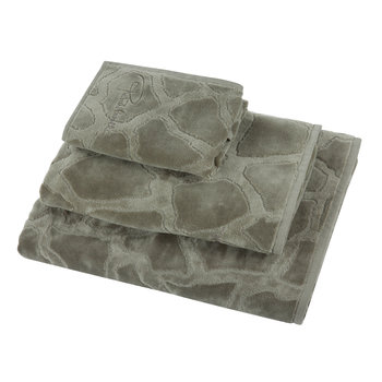 Jerapah Towel - Grey