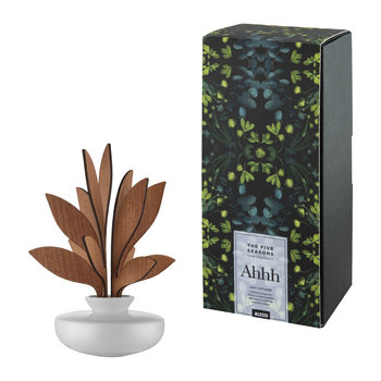 The Five Seasons Leaf Fragrance Diffuser - Ahhh