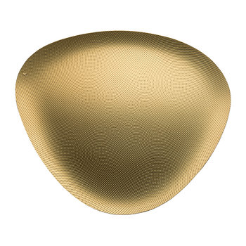 Colombina Tray - Brass