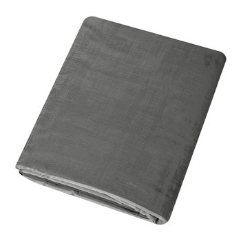 Saturn Bed Runner - Grey