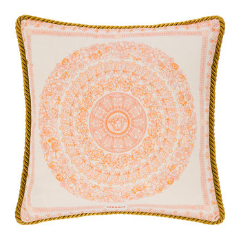 Buy Versace Home Pillows - Shop Online at Amara Canada