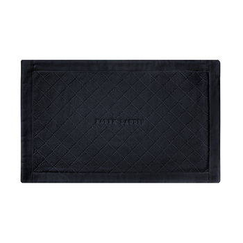 Avenue Bath Mat - Midnight