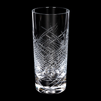 Hommage Comète Long Drink Glasses - Set of 2