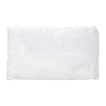 100% Silk Travel Pillow - 36x58cm