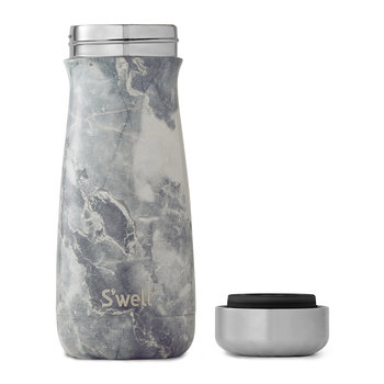 The Elements Traveler Bottle - Blue Granite