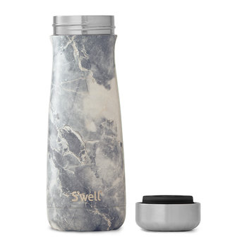 The Elements Traveller Bottle - Blue Granite