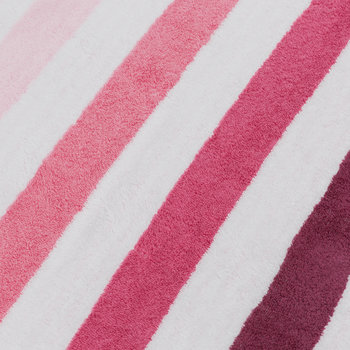 Pink Stripe Towel