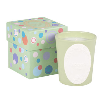 Green Vibe Candle - Camomile