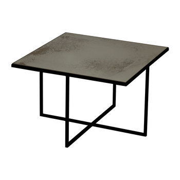 Surface Square Coffee Table - Bronze