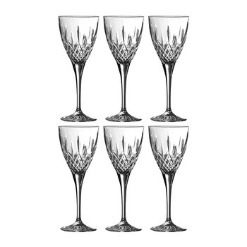 Earlswood Goblets - Set of 6