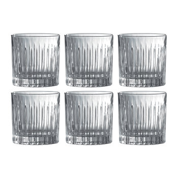 Linear Tumblers - Set of 6
