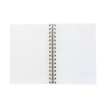 Notebook Refill - Blank Pages