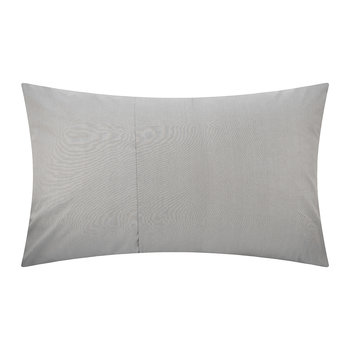 Eliza Pillowcase - Pewter - 50x75cm
