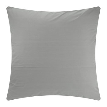 Eliza Pillowcase - Pewter - 65x65cm