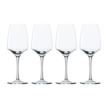 Sommelier Series Red Wine Glasses - Set of 4
