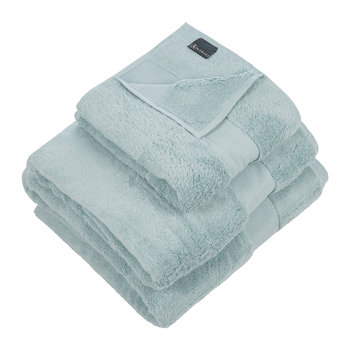 Luxury Modal Towel - Mist
