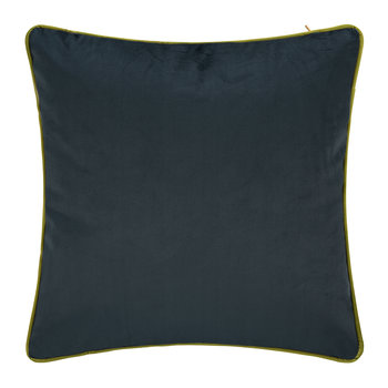 Arboretum Bed Cushion - Charcoal - 45x45cm
