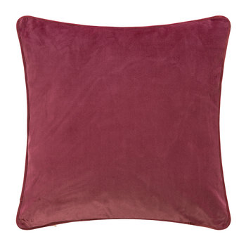 Iguazu Bed Cushion - Grey - 45x45cm
