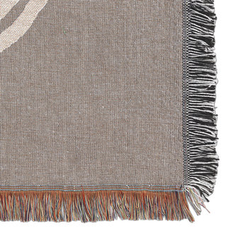 Mirage Blanket - Gray