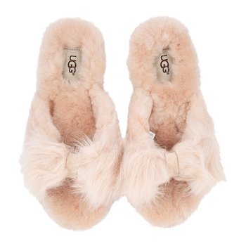Women's Mirabelle Slippers - Amberlight