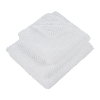 Montana Egyptian Cotton Towel - 100