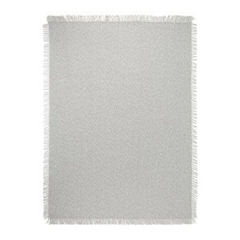 Market Fringe Outdoor Rug - Quartz