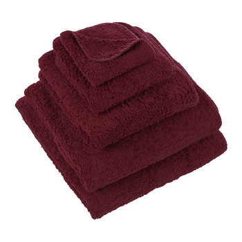 Super Pile Egyptian Cotton Towel - 520