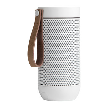 aFunk 360 Degrees Bluetooth Speaker - White