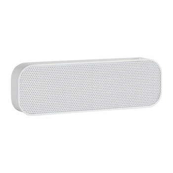 aGroove Bluetooth Speaker - White