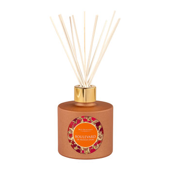 Paris In The Fall Reed Diffuser - 150ml - Boulevard De Feuilles D'Or