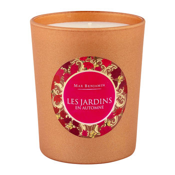 Paris In The Fall Scented Candle - 190g - Les Jardins En Automne
