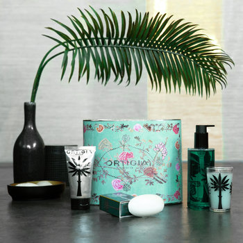 Florio Oval Gift Box