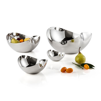 Drift Serving Bowl
