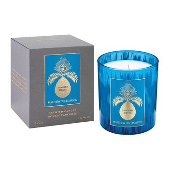 Scented Candle - 200g - Summer Siesta