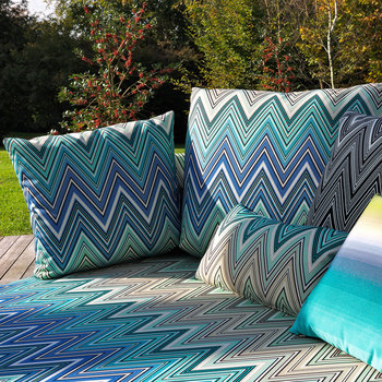 Kew Outdoor Cushion - 170 - 40x40cm