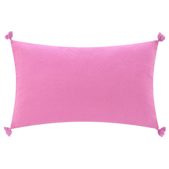 Tropicana Pillow - 30x50cm - Beach Pink