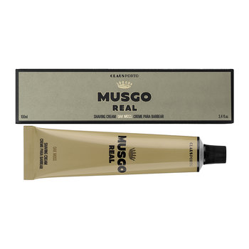 Musgo Real Shaving Cream - Oak Moss