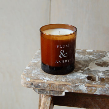 Scented Candle - Wild Fig & Saffron