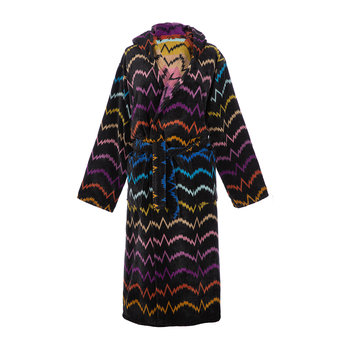 Vera Hooded Bathrobe - 160