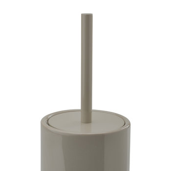 Forte Toilet Brush Holder - Sage Green