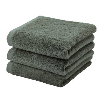 London Towel - Forest