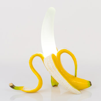 Banana Lamp - Daisy