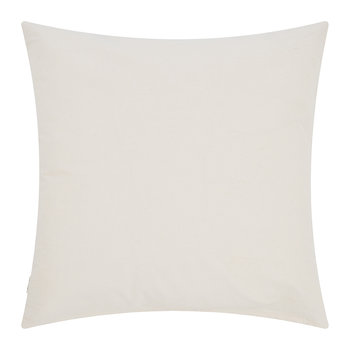 Hand Woven Mirage Pillow - 50x50cm - Leaf