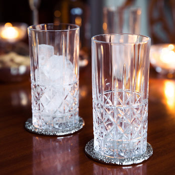 Verres Highball Marquis Brady - Lot de 4