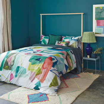 St Ives Quilt Set