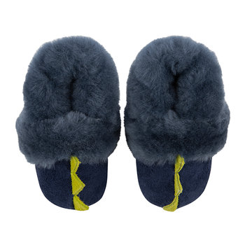 Dydo Infant Hat & Slipper Set - Navy