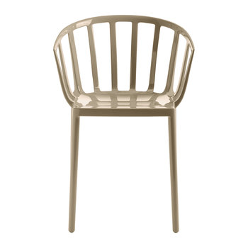 Venice Chair - Taupe